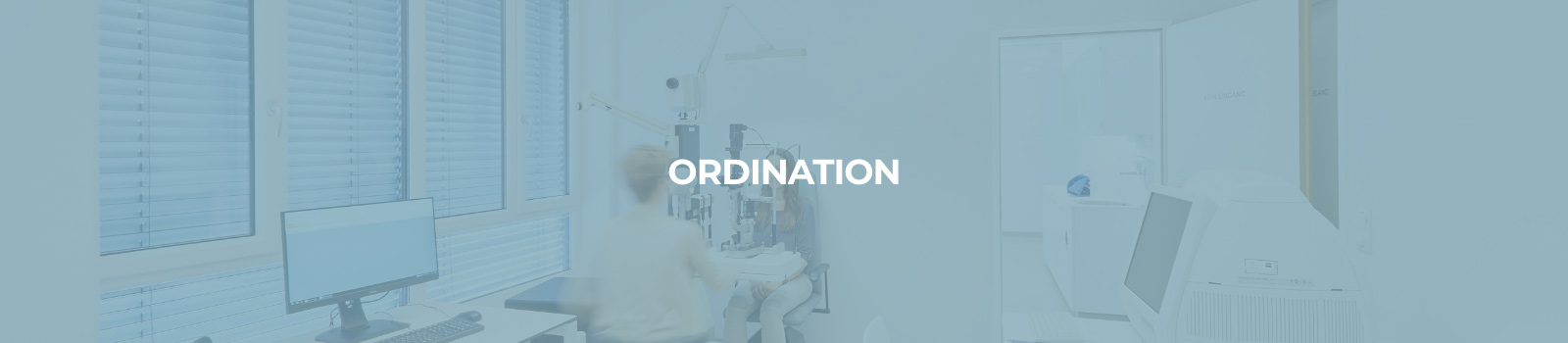 ordination-stand